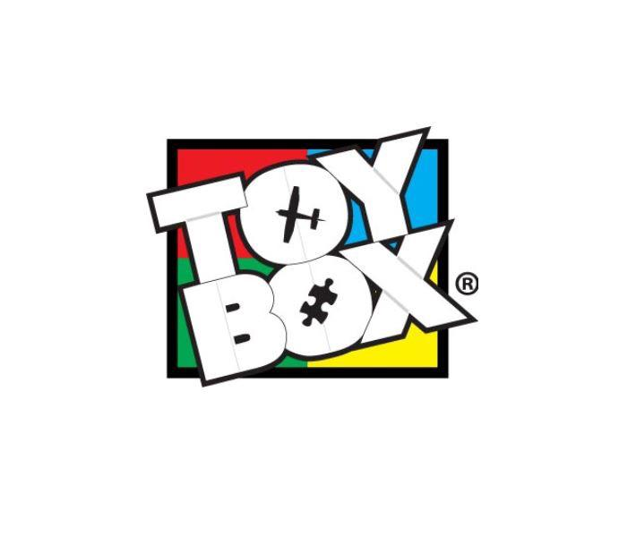 Toy box store